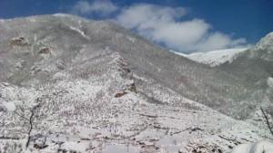 روستای سینه هونی